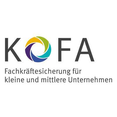 Logo der KOFA
