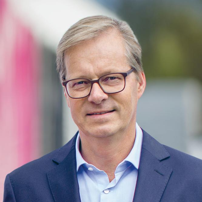 Aktion Mensch-Vorstand Armin v. Buttlar